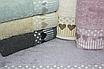 Метровые турецкие полотенца Сердечко, фото 3