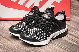 Кроссовки детские Nike детские), черные 2540-4