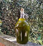 Оливковое масло Агорелио, домашнее, extra virgin., фото 3