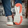 Кроссовки женские Nike Zoom Pegasus, серые 16003, фото 3