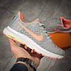 Кроссовки женские Nike Zoom Pegasus, серые 16003, фото 7