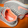 Кроссовки женские Nike Zoom Pegasus, серые 16003, фото 8