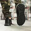 Кроссовки мужские BaaS Baasport, черные 10061, фото 3