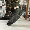 Кроссовки мужские BaaS Baasport, черные 10061, фото 4