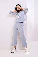 Стильный женский  спортивный костюм Stimma Алия 4080