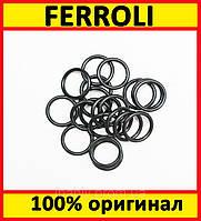 Уплотнение теплообменника отопления 13,5 X 2,8 мм (1 шт.) Ferroli DOMIproject (39837700)