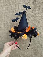 Шляпка на Хеллоуін, фото 1