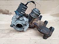 Турбина для VW Golf 3 Passat B4 Bora Jetta 3 1.9DTi 028145702D, 454161-3, фото 1