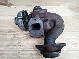 Турбина для VW Transporter T4 2.5 TDi 074145701A, фото 2