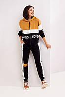 Стильный женский  спортивный костюм Stimma Лимор 4033