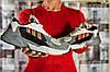 Кроссовки мужские Adidas Yung 1, серые 15518, фото 6