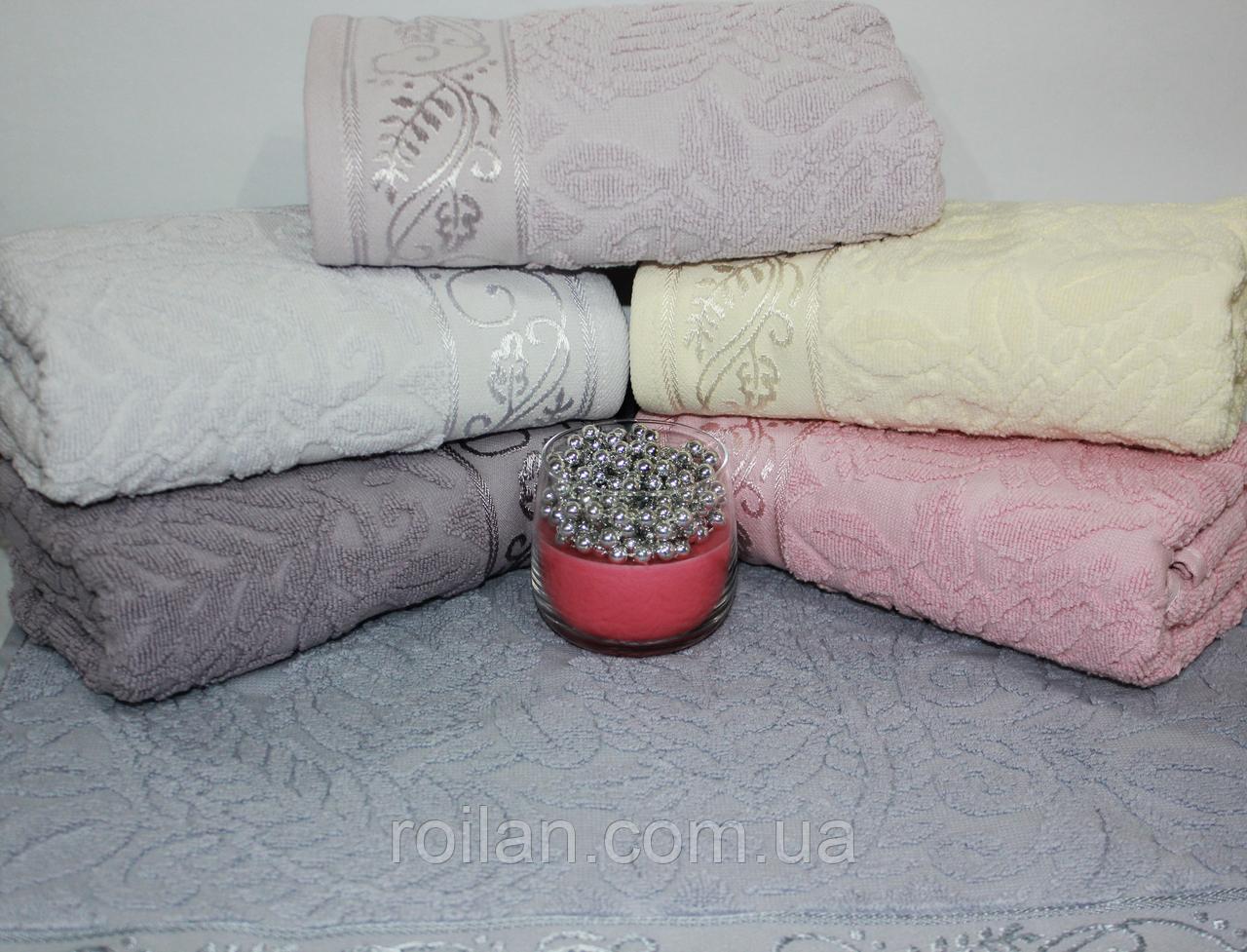 Банные турецкие полотенца Vipp Завиточек