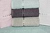 Метровые турецкие полотенца Eleonora, фото 4
