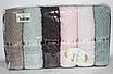 Банные турецкие полотенца Eleonora, фото 2