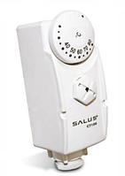 Механический термостат на трубу SALUS АТ10