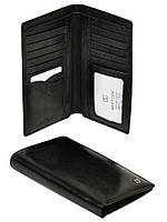 Кошелек Softina кожа BRETTON MS-35 black Распродажа
