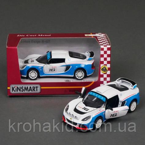 Машинка KINSMART KT5362, фото 2