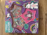 Набор детской косметики Martinelia Единорог в форме звезды (91540), фото 7
