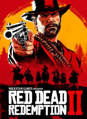 Red Dead Redemption 2 (PC) Электронный ключ