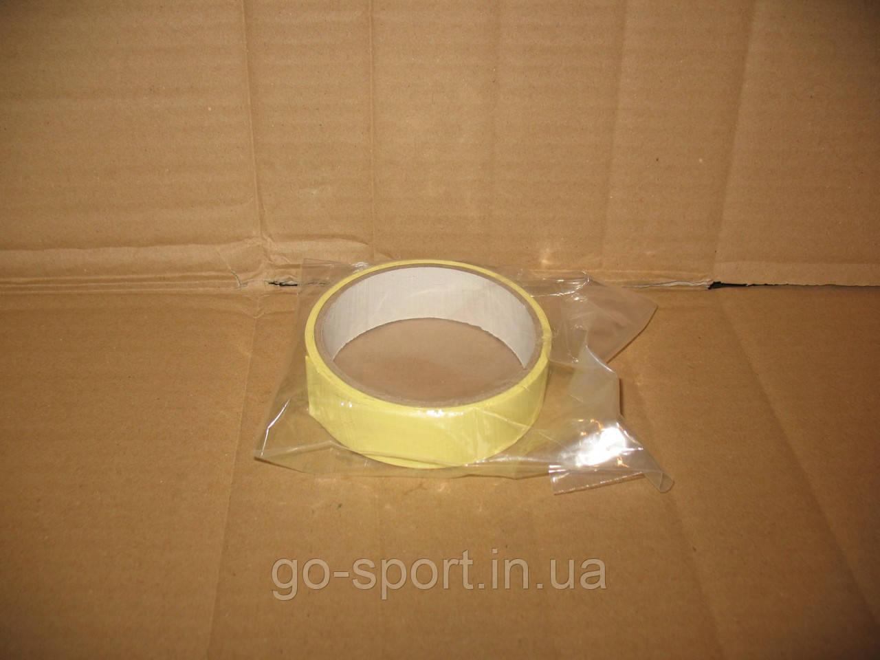 Лента Tubeless Pro Rim Tape 25mm x 10m