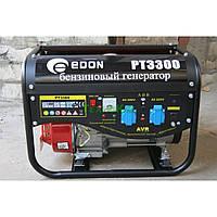 Бензиновый генератор EDON PT-3300, фото 1