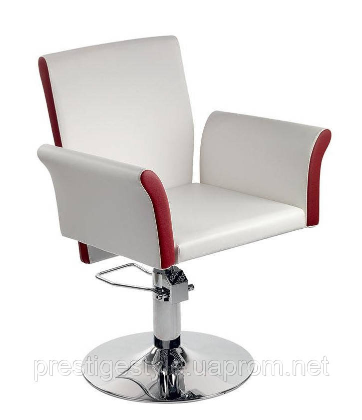 Парикмахерское кресло Локки на гидравлике