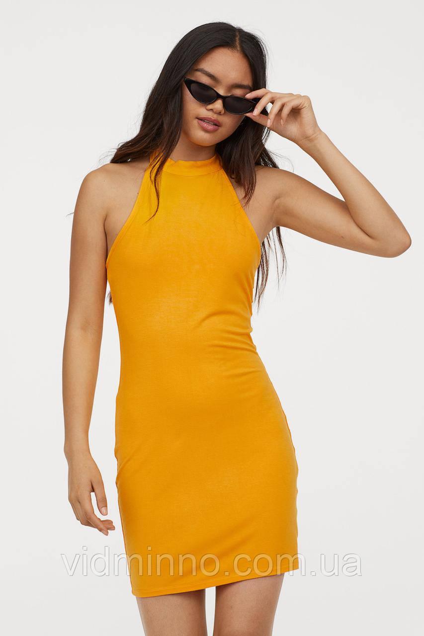 Жіноча пляжна сукня H&M р.M