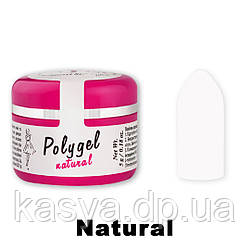 Полигель FaYno Professional Natural(прозрачный), 5 г