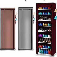 Тканевый шкаф для обуви и аксессуаров В