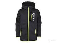 Детская мембранная куртка crivit 110\116 Softshelljacke
