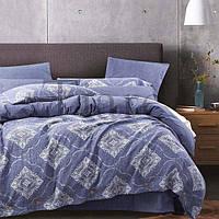 Комплект постельного белья Вилюта Tiare Wash Jacquard 1