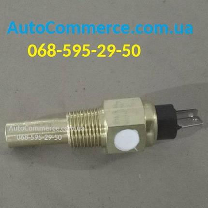 Датчик температуры FAW 3252 ФАВ 3252 (3808010-18D), фото 2