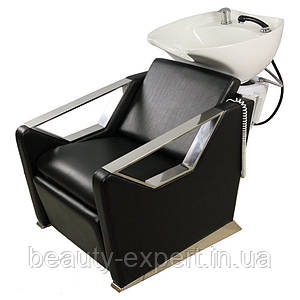 Парикмахерская мойка с регулируемым креслом  E006