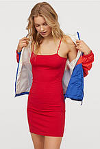 Жіноча трикотажна сукня H&M р.L