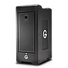 G-Technology G-Speed Shuttle Thunderbolt 3 XL RAID 24TB Black with ev Series Bay Adapters (0G05938)