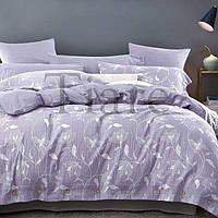 Комплект постельного белья Вилюта Tiare Wash Jacquard 13
