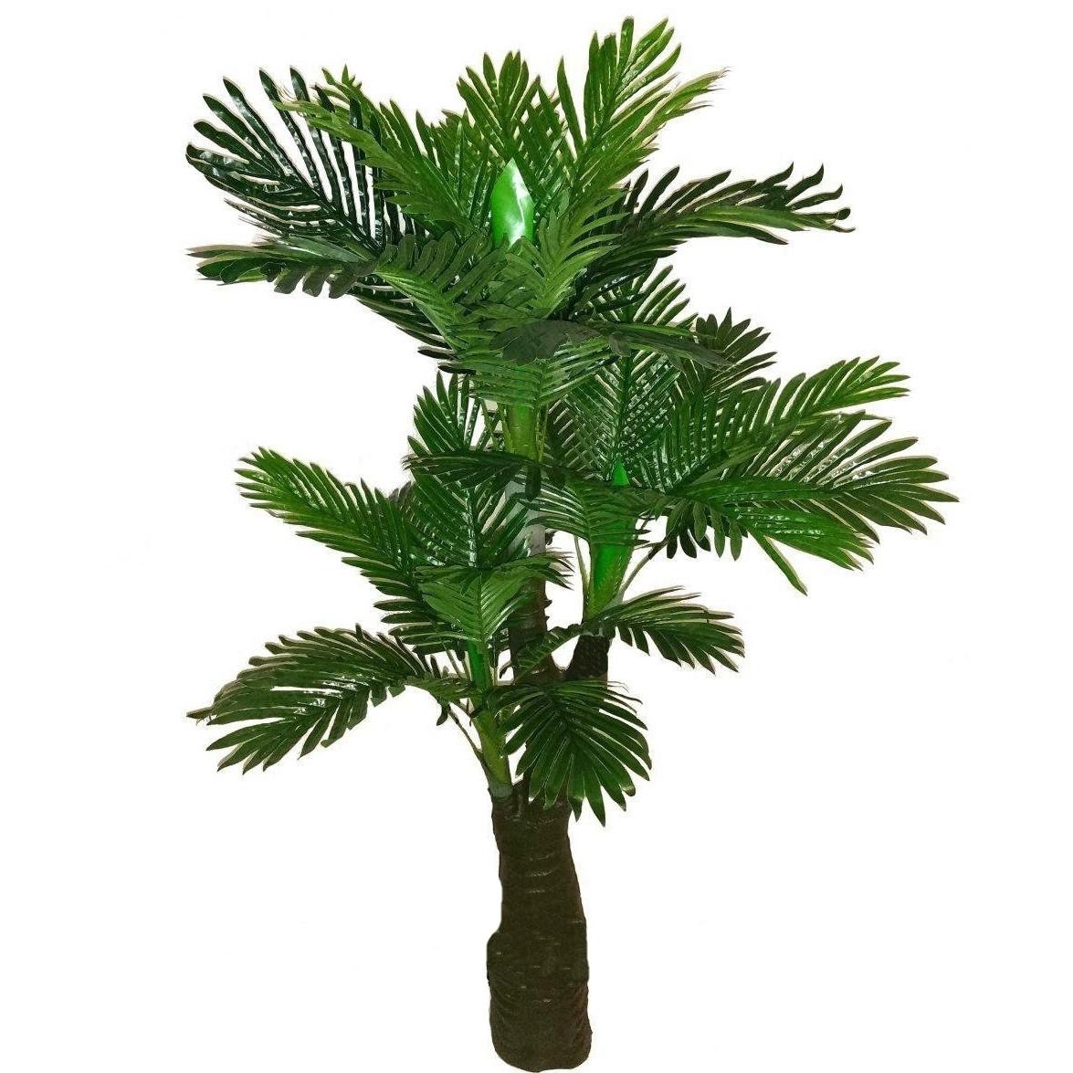 Искусственная кокосовая пальма 150 см.
