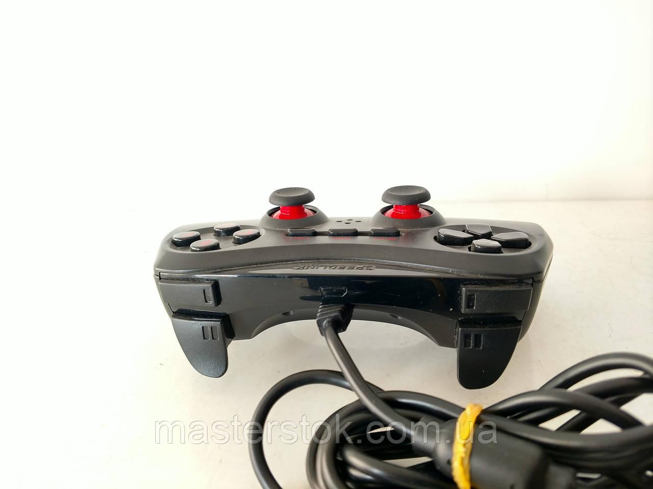 Проводной джойстик для Playstation 3 2