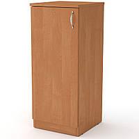 Книжный шкаф для офиса Шкаф КШ-18, фото 1