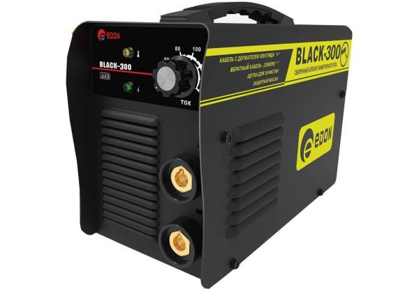 Сварочный инверторный аппарат Edon Black-300