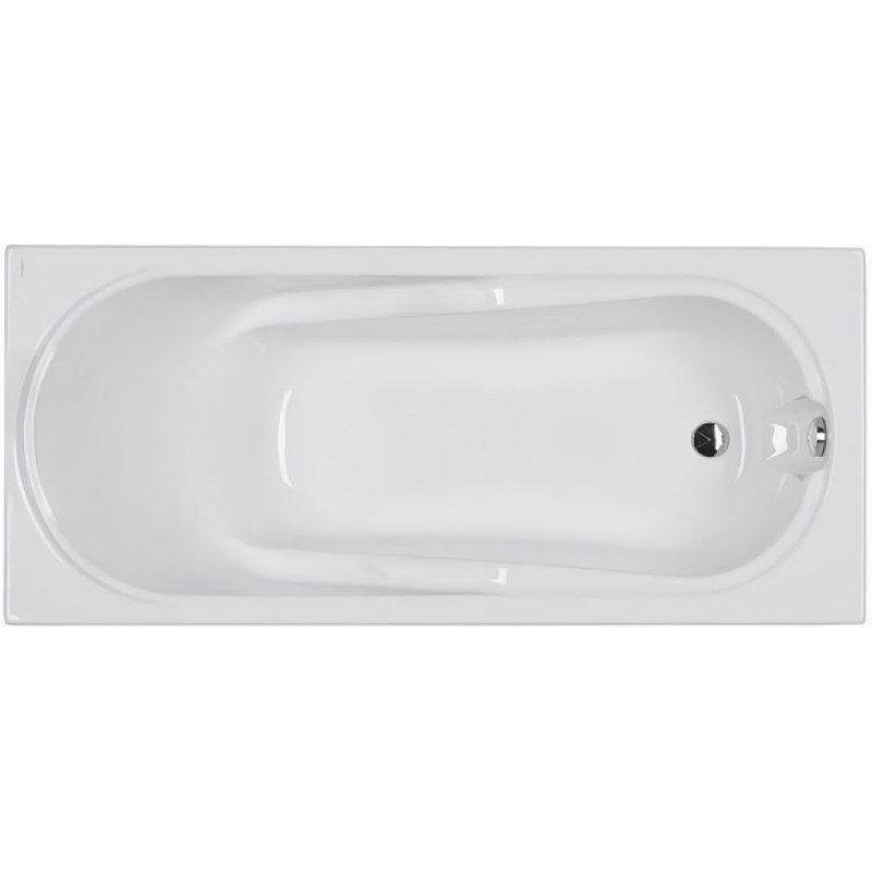 COMFORT ванна прямоугольная 190*90 см, с ножками SN8