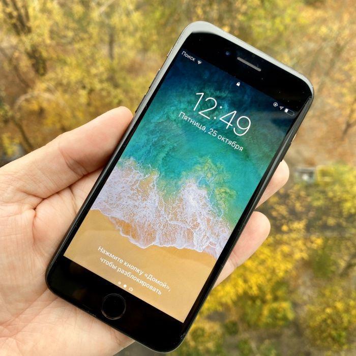 IPhone 7 32 Gb идеальное состояние,Apple айфон 7