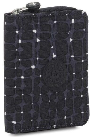 Портмоне женское Kipling Basic с RFID защитой, синий