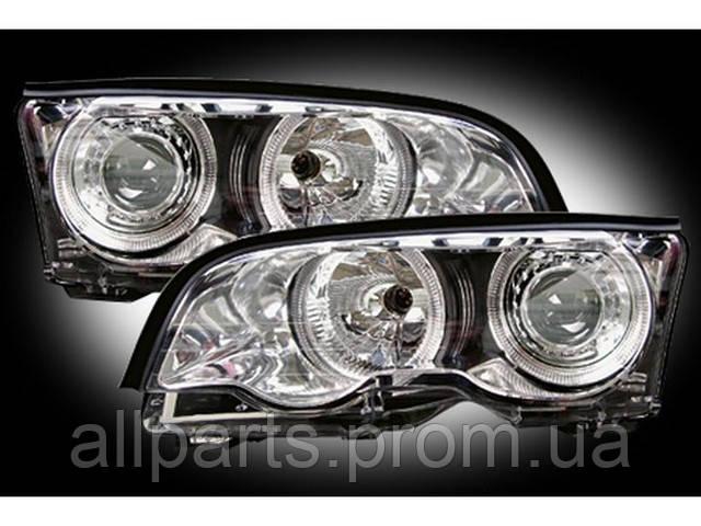 Фара передняя Hyundai Santa FE, Matrix, Accent, Tucson, i10, i20, i30, ix35, Elantra, Getz, Sonata