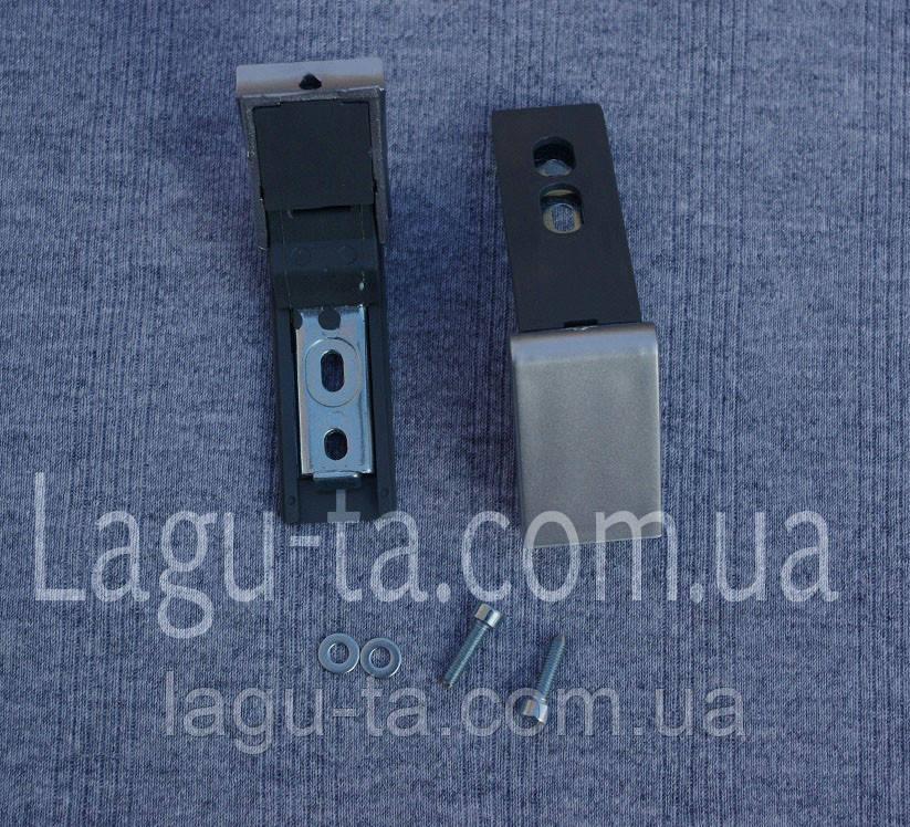 Механизм для ручки холодильника LIEBHERR Либхерр - оригинал. 7432602.