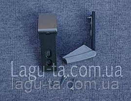 Механизм для ручки холодильника LIEBHERR Либхерр - оригинал. 7432602., фото 3