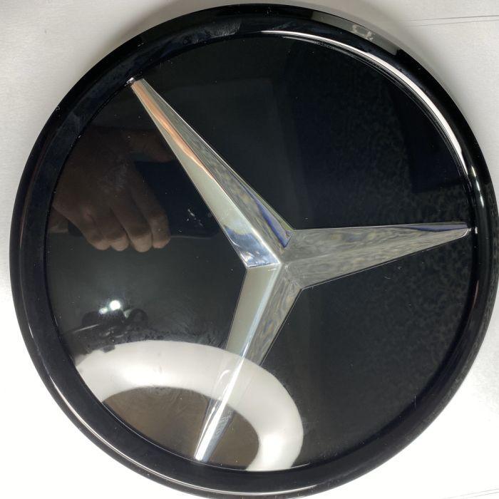 Эмблема шильдик Логотип Mercedes-Benz A,AMG GT,B,C,CLA,CLC,CLK,CLS,E,G,GLA, GLC,GL,GLE,GLK,GLS,M,R,S,SLC,SL