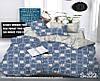 Комплект постельного белья с компаньоном S322