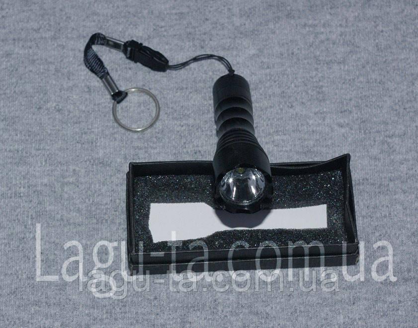 Фонарик LED 1*АА