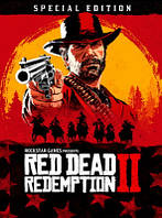 Red Dead Redemption 2 Special Edition (PC) Электронный ключ
